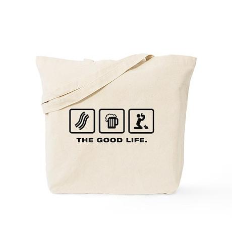 Rabbit Lover Tote Bag