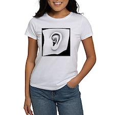 Ear, artwork - Tee