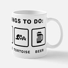 Tortoise Lover Mug