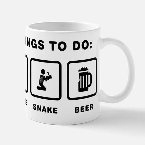 Snake Lover Mug