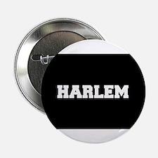 "Harlem Logo 2.25"" Button"
