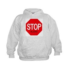 Stop Alijah Hoody