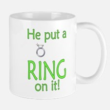 ...Ring on it Mug