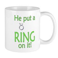...Ring on it Mug