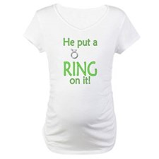 ...Ring on it Shirt