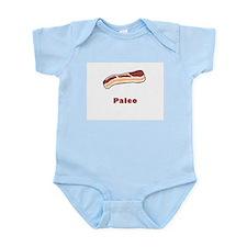 Paleo Bacon Infant Bodysuit