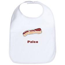 Paleo Bacon Bib