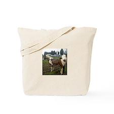 Photo Bomb Tote Bag
