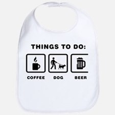 Dog Walking Bib