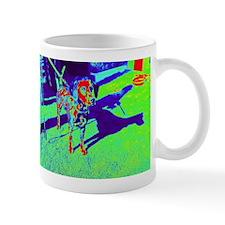 DALMATION - THERMAL 2 Mug