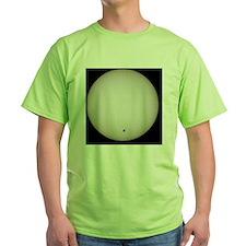 Transit of Venus, 8th June 2004 - T-Shirt