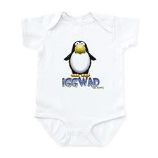 iggwad classic Infant Bodysuit