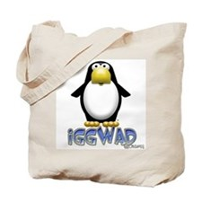 iggwad classic Tote Bag