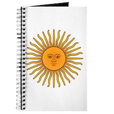 Sol de Mayo Journal