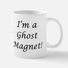Ghost Magnet 11oz. Mug