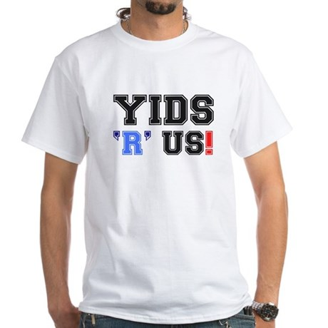 YIDS R US!