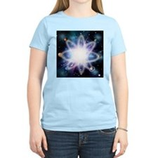 Quantised orbits of the planets - T-Shirt