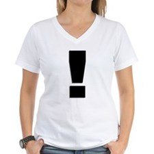 Exclamation Mark Shirt