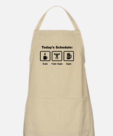 Weightlifting Apron
