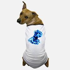 Shiga toxin from E. coli - Dog T-Shirt
