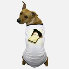 ELISA test plate - Dog T-Shirt