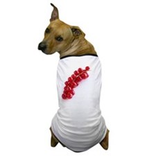 Redcurrants - Dog T-Shirt