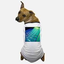 Computer keyboard - Dog T-Shirt