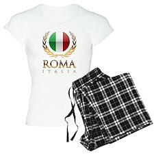 Roman Pajamas