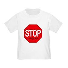 Stop Daquan T