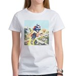 Up, Up and Away... Women's T-Shirt