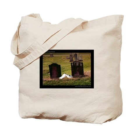 Hand Delivery Tote Bag
