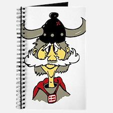 Last Viking Journal