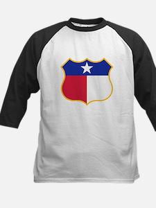 Texas Sign Shield / Tejas Signo Escudo Tee