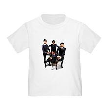 rutleshappybig T-Shirt