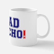 HEAD HONCHO! Mug