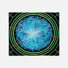 Simulation of Higgs boson production - Stadium Bl