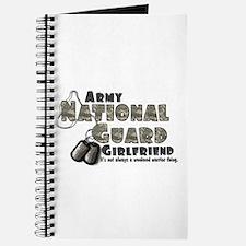 National Guard Girlfriend - Journal