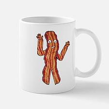 Happy Bacon Mug