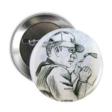 "Writing 2.25"" Button (10 pack)"