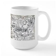 The Zoo Mug