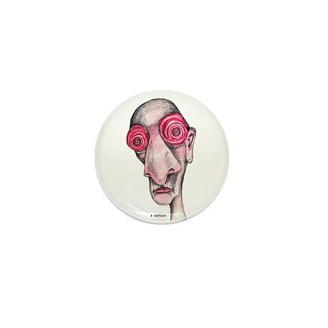Insomnia Mini Button (10 pack)