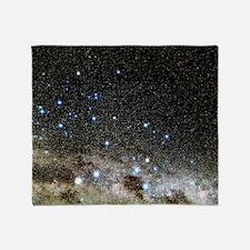 Centaurus and Crux constellations - Stadium Blank