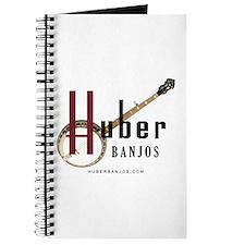 Unique Banjos Journal