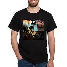 Pyramid Head Design T-Shirt