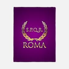 Roman Twin Duvet