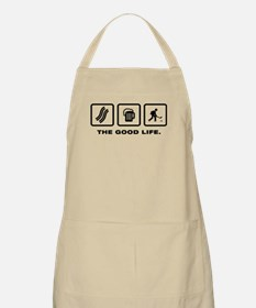 Ice Hockey Apron