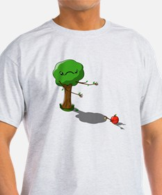 The apple doesnt fall far from the tree T-Shirt