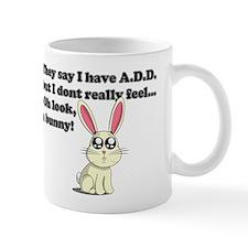ADD bunny Mug
