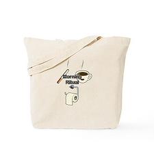 Morning ritual Tote Bag