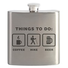 Hiking Flask